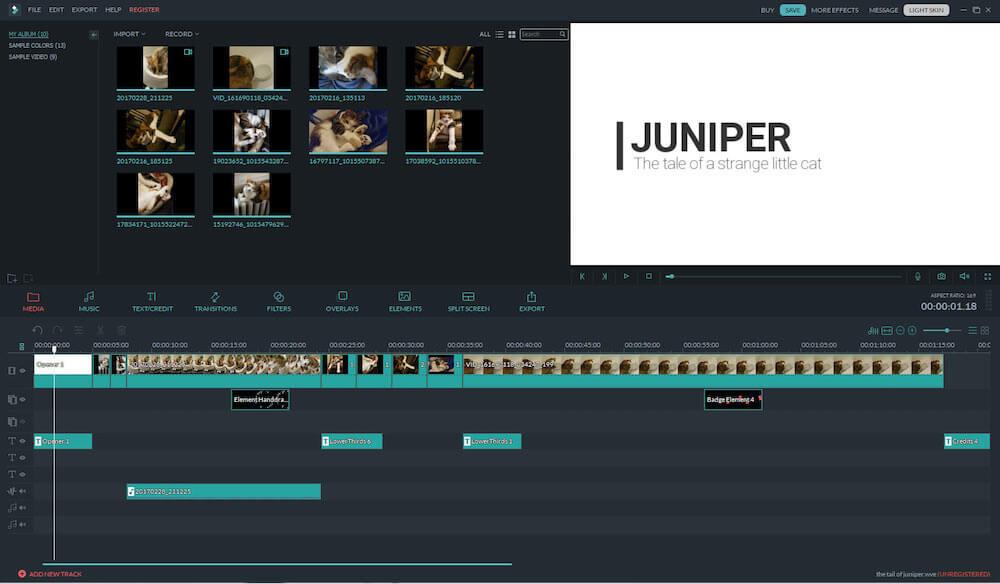 Filmora Key Download