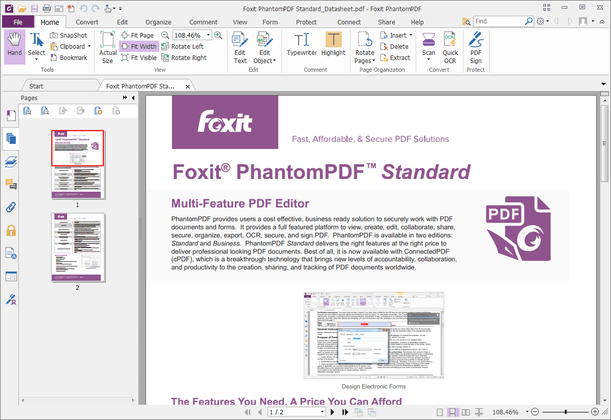 Foxit PDF Editor Keygen Download