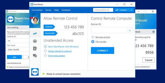 Teamviewer-14 License Keygen Download