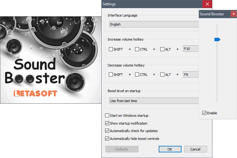 letasoft_sound_booster Cracked Full Download