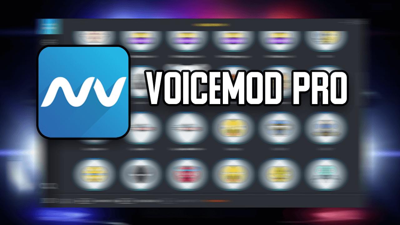 voicemod-pro crack