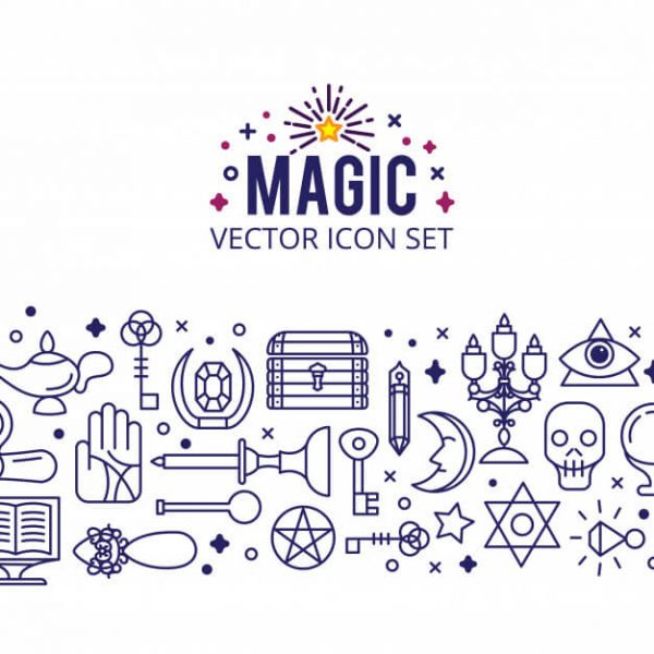 Vector-Magic-serial number