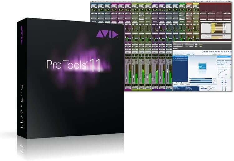 avid pro tools serial keys