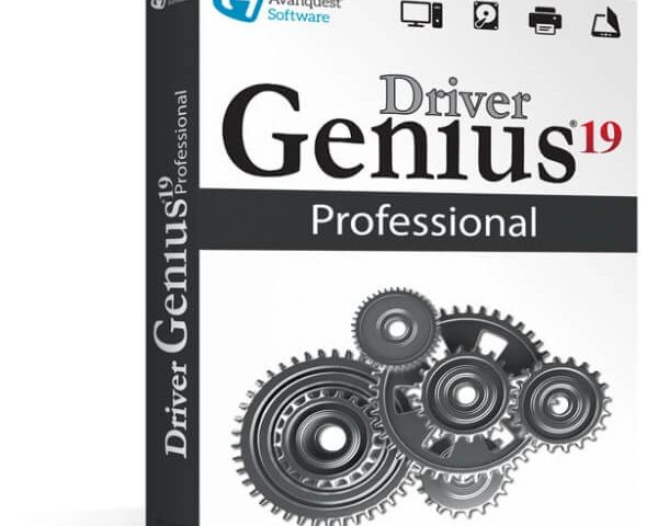 Driver Genius Crack v20.0.0.139 + License Key [Latest]