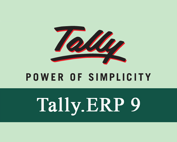 Tally ERP 9 Crack Release v6.6 + Product Key [Latest]