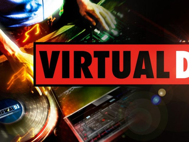 Virtual Dj Crack v2021 + Serial Key Download [Latest]