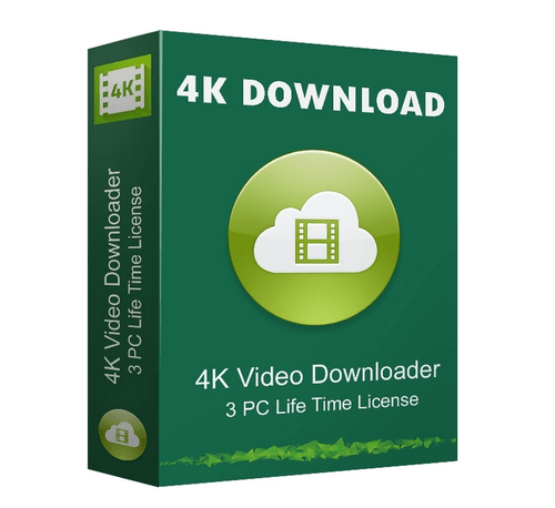 4K Video Downloader 4.12.4.3660 Crack with License Key