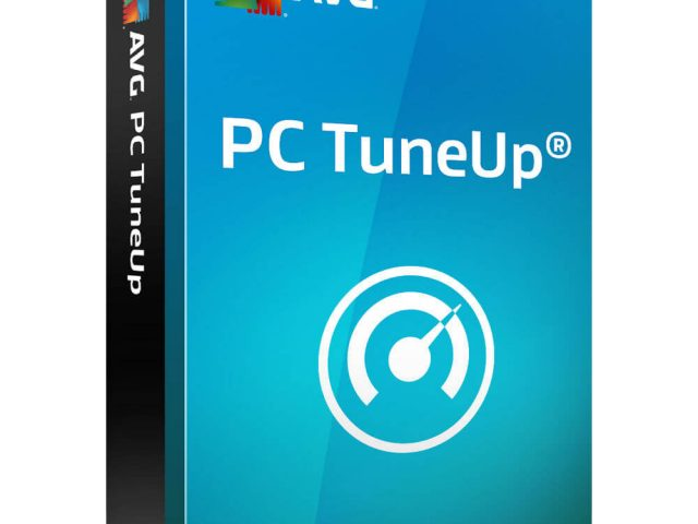 AVG PC TuneUp Crack v20.1.2191.0 + Keygen Free Download [2021]