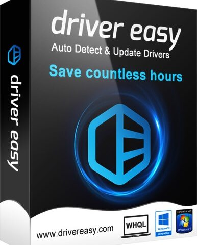 Driver Easy Professional Crack 5.6.15.34863 + Product Key