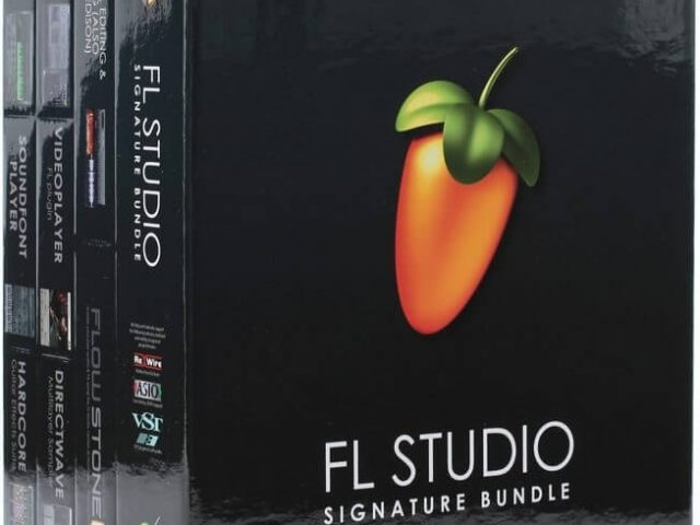 FL Studio Crack v20.8.2.2247 + Keygen Download [2021]