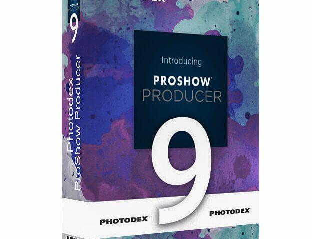 Proshow Producer 9.0.3797 Crack + Registration Key 2020
