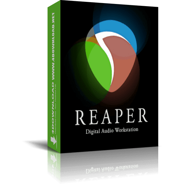 Reaper license key free download