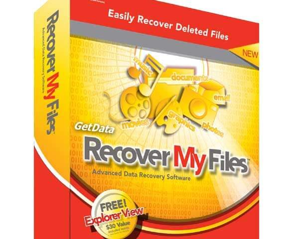Recover My Files 6.3.2.2553 Crack + Free License Key Download [Updated]