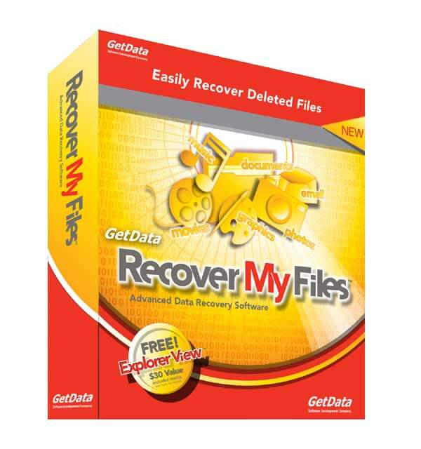 Recover My Files-crack