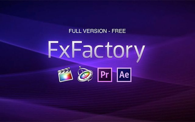 FxFactory Pro 7.1.6 Crack + Serial Key 2020 [Latest]