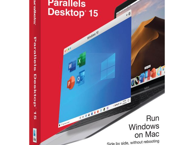 Parallels Desktop Crack v16.0.1 + Crack 2020 [Latest]