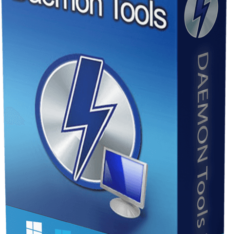 DAEMON Tools Pro 8.3.0.0759 Key + Crack [Latest Version]