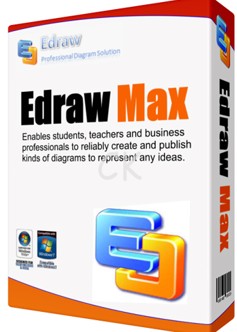 Edraw Max Crack v10.0.5 + Serial Key Free Download [Updated]