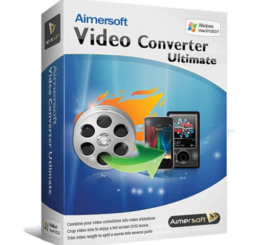 Any Video Converter Ultimate Crack v7.2.0 + Serial Key [Updated]