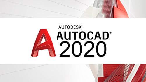 AutoCAD Crack Download v2020.2.1 + License Key [Latest]