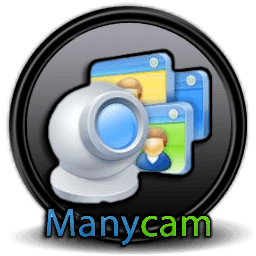 ManyCam Pro Crack v7.8.3.3 + Activation Code [2021]
