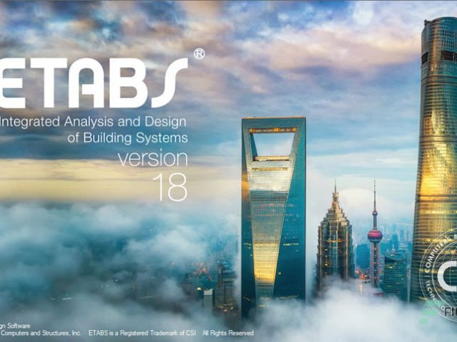 ETABS 2020 Crack (v18.1.0) + Keygen [New] Torrent Download [2020]