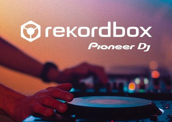 Rekordbox DJ 2020 crack