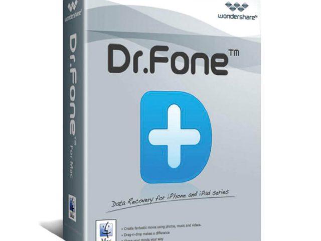 wondershare Dr.Fone 10.4.0 Crack + License Code Download [2020]