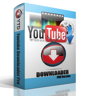 YTD Video Downloader Pro Crack v6.16.2 + Activation Key [2020]