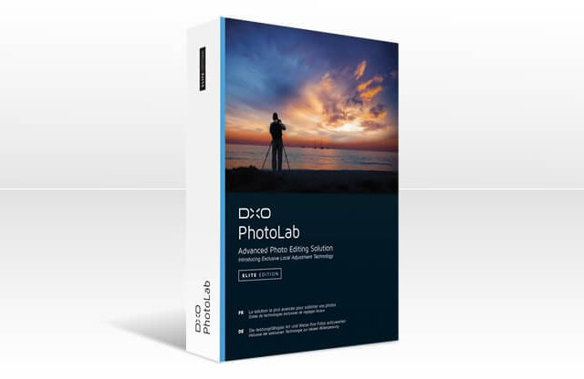 DxO PhotoLab 3.1.0 Crack + Latest Serial Key Download 2020 [Latest Version]