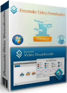Freemake Video Downloader Crack v3.1.12.74 + Crack [2021]
