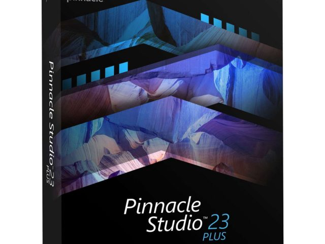 Pinnacle Studio 23.1 Crack + Serial Key Free Download 2020 [Latest Version]