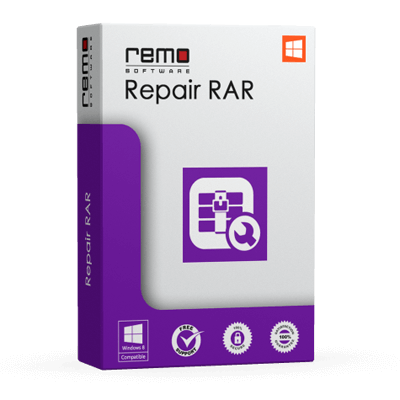 Remo Repair RAR Crack v2.0.0.21 [2020] + License Key