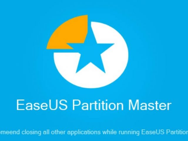EaseUS Partition Master 13.2 Crack With Keygen 2020 [Latest Version]
