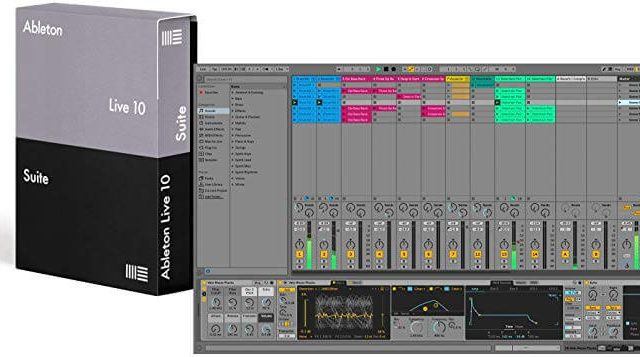 Ableton Live Crack v11.0.0 + Keygen Download [2021]