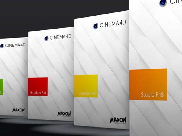 Cinema 4D Crack vS22.118 + Serial Number Free Download [Win/Mac]