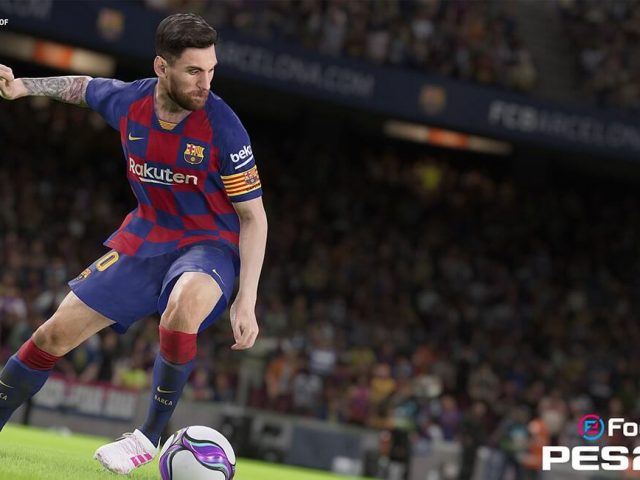 PES 2020 Crack Bypass + CrackWatch Free Download [Latest Repack]