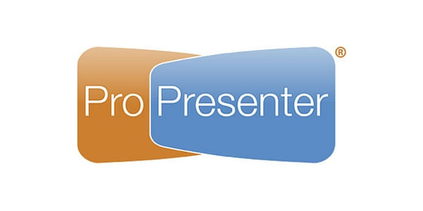 ProPresenter 7.0.7 Crack + Activation Key