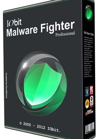 IObit Malware Fighter Pro Crack v8.1.0.645 + Registration Key [Latest]
