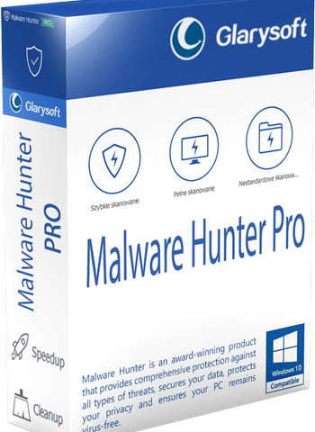 Glary Malware Hunter Pro Crack v1.107.0.698 + Serial Key [2020]