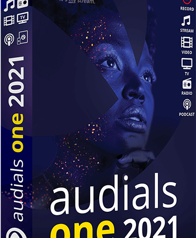 Audials One Crack v2021.0.130.0 + License Key Download [Latest]