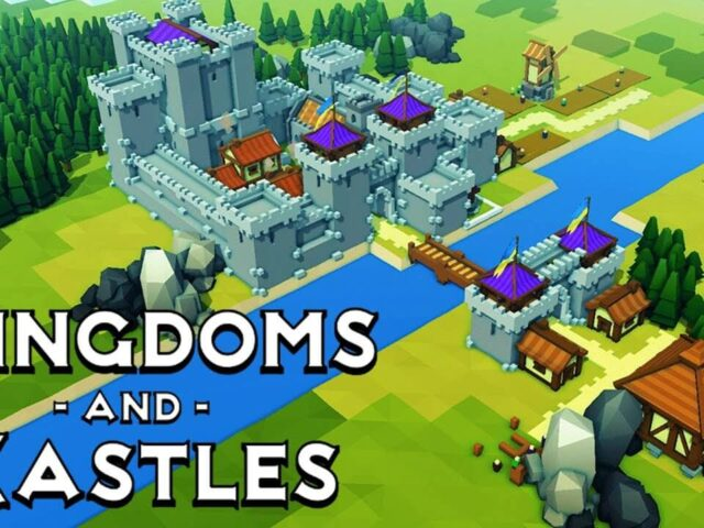 Kingdoms And Castles PC Download [Latest Version]
